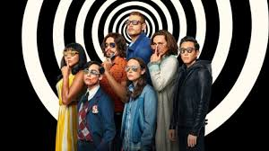 The Umbrella Academy' se renueva para una temporada 3 • ENTER.CO